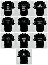 Personalised Tshirts