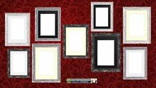 Unbranded Plastic Rectangle Photo & Picture Frames