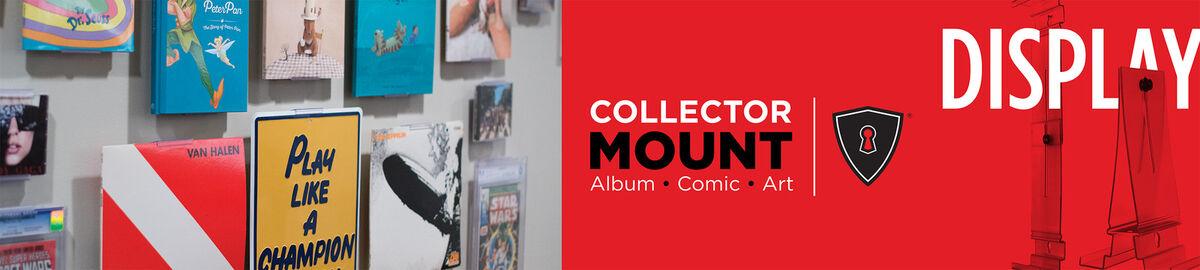 AlbumMount | ComicMount