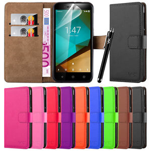 Wallet Flip Book [Stand View] Case Cover For Various Google Mobile Phones