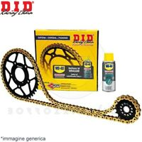 KIT TRASMISSIONE DID PROFESSIONAL HONDA 700 NC DC Integra 2012 2013 2014