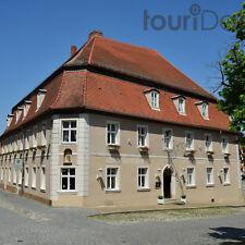 Mittelfranken 3 Tage Dinkelsbühl Reise Romantica Hotel Blauer Hecht Halbpension