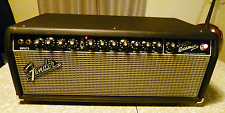 Fender Super Bassman 300 watt head Bass Amp