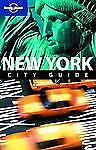 Lonely Planet New York City (City Guide) by Ginger Otis, Beth Greenfield, Regis