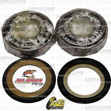 All Balls Steering Headstock Stem Bearing Kit For Suzuki RM 80 1988 Motocross MX