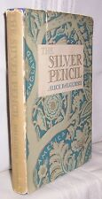 Alice Dalgliesh THE SILVER PENCIL First edition first printing Katherine Milhous