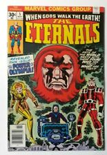 The Eternals No. 5 (1976) High Grade! Jack Kirby, Marvel Comics, Movie Soon!