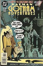 Batman Gotham Adventures '99 13 VF G3