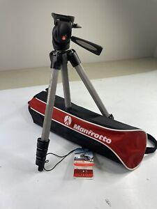 Manfrotto 390 Series Tripod Camera and video Model MK394-H