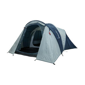 NEW 10 Person Dome Tent PU1000 Flysheet UPF50+ Lots Of Space Camping Outdoor