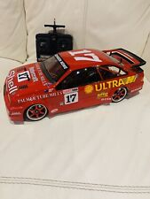 Tamiya Ford Sierra  Rs Cosworth TL01   1/10 RC model Car