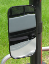 "Wide Open Universal Rear or Side View Mirror 2""-"