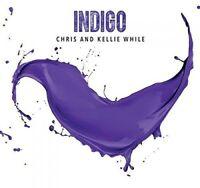 Chris and Kellie While - Indigo [CD]