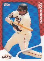 2010 TOPPS 2020 MLB BASEBALL CARD PICK SINGLE CARD YOUR CHOICE