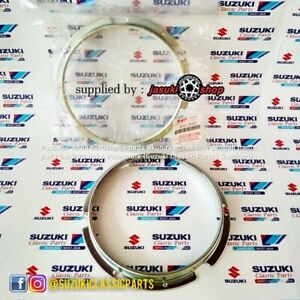 Rim Head Light Suzuki LJ80 LJ Series (SGP Japan) Free Ship