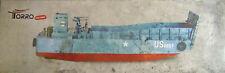 Torro 1 16 RC lancha de desembarco LCM 3 Normandía 1944 Omaha Beach 1149900001