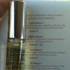 Aveda Shampure Purefume Spirit Spray w/ Water Nature Key Element  #6 .5 oz Aroma