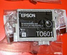 Genuine Epson 60 Ink T0601 T060120 CX3800 CX4200/4800/7800/5800 C68/88