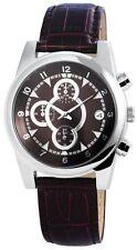 Markenlose Armbanduhren im Luxus-Stil mit Chronograph
