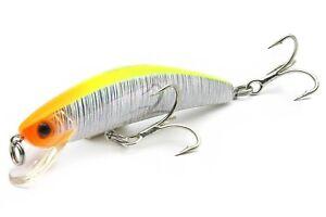fishing lure YO-ZURI Crystal Minnow 70F / F1001-C57