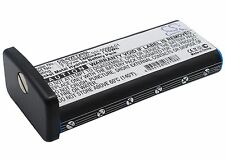 UK BATTERIA PER Garmin VHF 720 725 VHF 010-10245 -00 011-00564-01 7.2 V ROHS