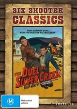 The Duel At Silver Creek