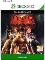 Tekken 6 Xbox 360  [Xbox 360 - Download Code] - FAST Delivery