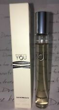 BNIB Emporio Armani BECAUSE IT'S YOU Eau De Parfum Rollerball Perfume New in Box