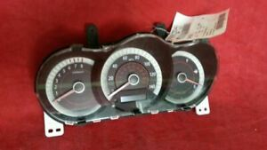 Speedometer 5 Spd Cruise With Trip Odometer Fits 10 FORTE 1061