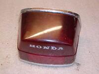Honda CX 500 Rücklicht taillight