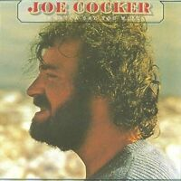 Joe Cocker - Jamaica Say You Will ( AUDIO CD in JEWEL CASE )