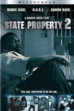 State Property 02 - Blood On The Streets (DVD, 2006)