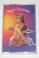 MC/MAGIC CHRISTMAS/MAGIC SOUND/VOP RECORDS MM 15002/WOLFGANG AMBROS/GÖTZINGER