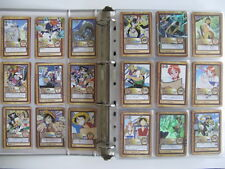 One Piece Carddass Hyper Battle 769 cards complete set