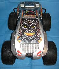 Tom Meents Maximum Destruction 1:6 SCALE 2003 TYCO R/C Truck for Parts or Repair