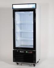 Migali C 10rm Hc Single Glass Door Merchandiser Refrigerator