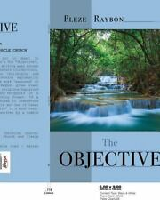 The Objective by Pleze Raybon (2015, Paperback)