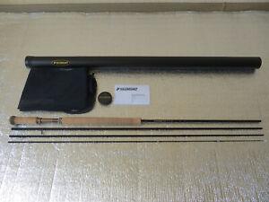 "Sage One Trout Spey 11'6"" 4wt Rod"