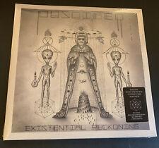 Puscifer - Existential Reckoning Vinyl 2xLP *Purple Pearlescent Edition* Rare