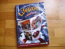 LIFELINES Leaving Cert Home Economics book Ireland, Folens, great condition