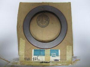 65-74 Chevrolet Medium-Duty Rear Wheel Inner Axle Bearing Oil Seal NOS 701225