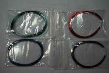 10m Kupferlackdraht 0,15 mm  verschiedene Farben, #1
