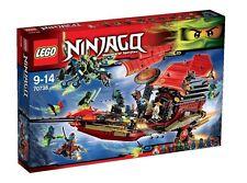 LEGO NINJAGO™ 70738 Le letzte (Dernier) Vol de ninja-marin volant