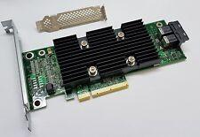 Dell Perc H330 SATA / SAS HBA Controller RAID 12Gbps PCIe x8 LSI 9340-8i M1215