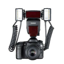 New Yongnuo YN24EX LED Macro Flash Speedlite TTL AF Assist Light as Canon 24EX