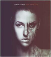 Chelsea Grin - Self Inflicted - New CD Album