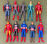 "Various Marvel Titan Hero Action Figures - 30cm/12"" tall - Multi Listing - (A)"