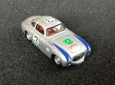 HONGWELL Mercedes-Benz 300SL Coupe Rally Mexico No. 3 Cararama