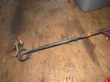 1986 suzuki lt185 steering stem
