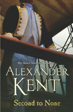 Alexander Kent - Second To None (Paperback) 9780099497752